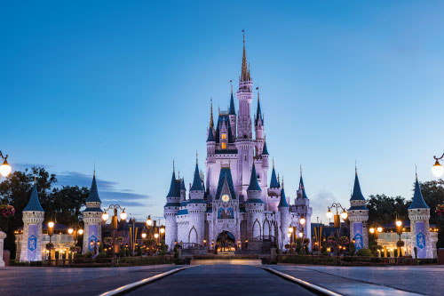 Walt Disney World Ingresso de 07 dias Park Hopper Plus Option