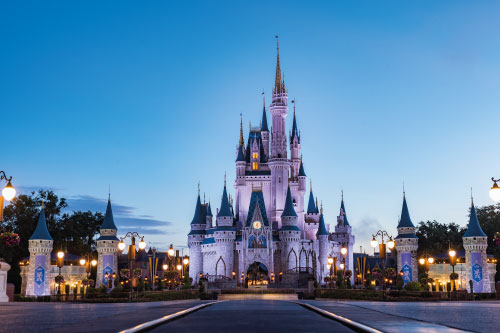 Walt Disney World Ingresso de 10 dias Park Hopper Plus Option